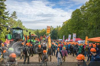 AustroFoma 2019 - Forchtenstein - Mi 09.10.2019 - 155