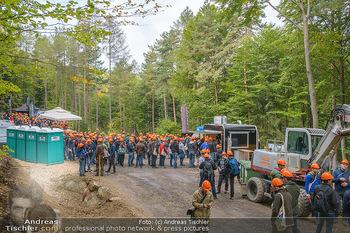 AustroFoma 2019 - Forchtenstein - Mi 09.10.2019 - 187