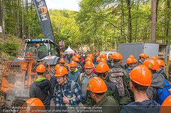 AustroFoma 2019 - Forchtenstein - Mi 09.10.2019 - 189