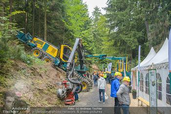 AustroFoma 2019 - Forchtenstein - Mi 09.10.2019 - 212