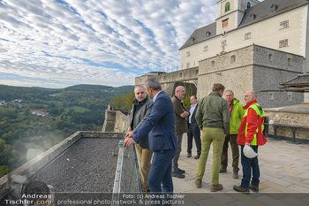 AustroFoma 2019 - Forchtenstein - Mi 09.10.2019 - 16