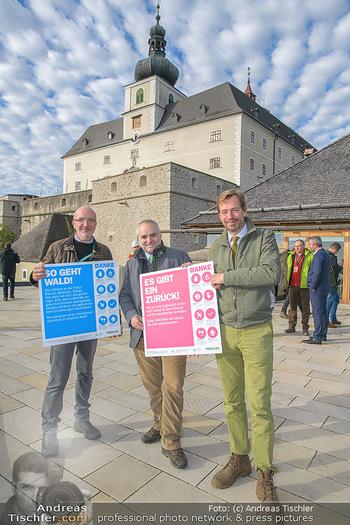 AustroFoma 2019 - Forchtenstein - Mi 09.10.2019 - 24