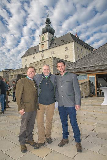 AustroFoma 2019 - Forchtenstein - Mi 09.10.2019 - 51