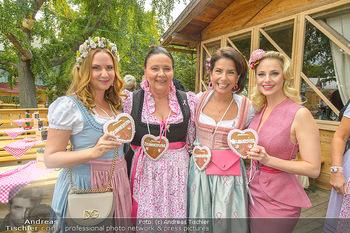 Damenwiesn - Wiener Wiesn, Wien - Do 10.10.2019 - Silvia SCHNEIDER, Doris KIEFHABER, Niki OSL, Sonja KATO-MAILATH-1