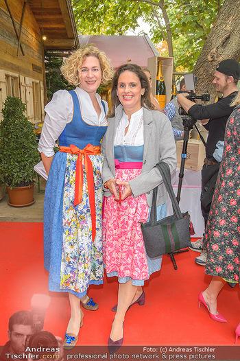 Damenwiesn - Wiener Wiesn, Wien - Do 10.10.2019 - 11