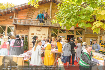 Damenwiesn - Wiener Wiesn, Wien - Do 10.10.2019 - 12