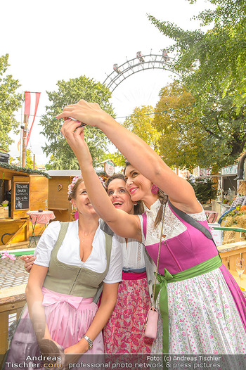 Damenwiesn - Wiener Wiesn, Wien - Do 10.10.2019 - 20