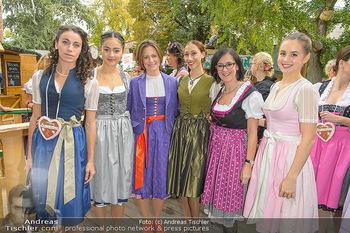Damenwiesn - Wiener Wiesn, Wien - Do 10.10.2019 - 23