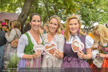 Damenwiesn - Wiener Wiesn, Wien - Do 10.10.2019 - Kati BELLOWITSCH, Kathi WÖRNDL, Johanna SETZER26