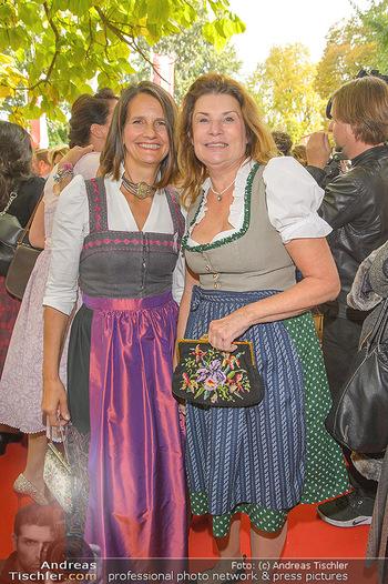 Damenwiesn - Wiener Wiesn, Wien - Do 10.10.2019 - 29