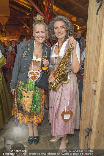 Damenwiesn - Wiener Wiesn, Wien - Do 10.10.2019 - 30