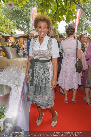Damenwiesn - Wiener Wiesn, Wien - Do 10.10.2019 - Arabella KIESBAUER32