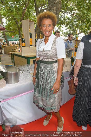 Damenwiesn - Wiener Wiesn, Wien - Do 10.10.2019 - Arabella KIESBAUER34