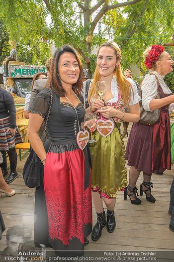 Damenwiesn - Wiener Wiesn, Wien - Do 10.10.2019 - 37