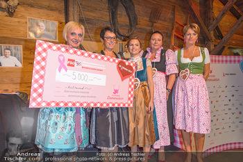 Damenwiesn - Wiener Wiesn, Wien - Do 10.10.2019 - 55