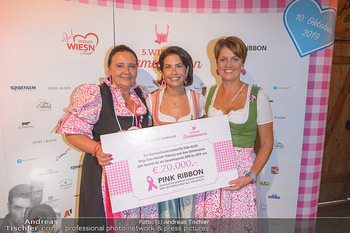 Damenwiesn - Wiener Wiesn, Wien - Do 10.10.2019 - Doris KIEFHABER, Martina LÖWE, Sonja KATO-MAILATH-POKORNY72