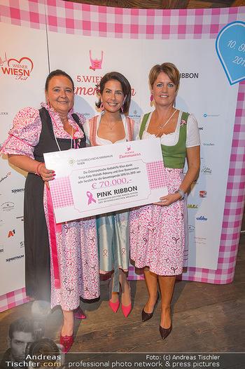 Damenwiesn - Wiener Wiesn, Wien - Do 10.10.2019 - Doris KIEFHABER, Martina LÖWE, Sonja KATO-MAILATH-POKORNY73
