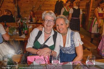 Damenwiesn - Wiener Wiesn, Wien - Do 10.10.2019 - Gexi TOSTMANN, Uli EHRLICH74