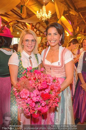 Damenwiesn - Wiener Wiesn, Wien - Do 10.10.2019 - Liane SEITZ, Sonja KATO-MAILATH-POKORNY78