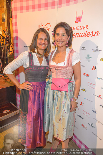 Damenwiesn - Wiener Wiesn, Wien - Do 10.10.2019 - Birgit INDRA, Sonja KATO-MAILATH-POKORNY80