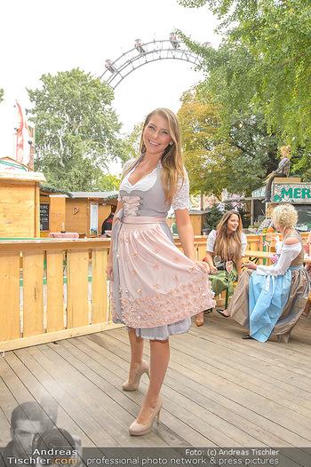 Damenwiesn - Wiener Wiesn, Wien - Do 10.10.2019 - Carina SCHWARZ85
