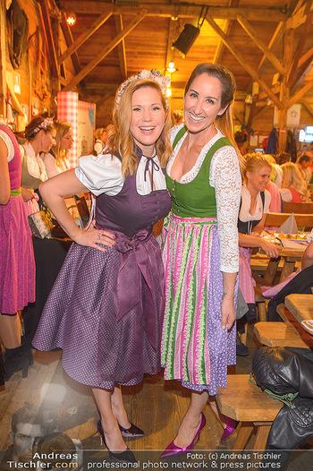 Damenwiesn - Wiener Wiesn, Wien - Do 10.10.2019 - Johanna SETZER, Kati BELLOWITSCH92