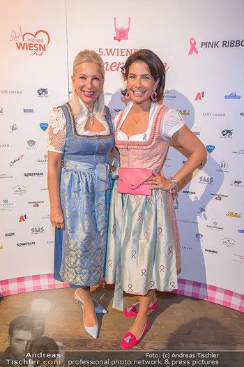 Damenwiesn - Wiener Wiesn, Wien - Do 10.10.2019 - Martina FASSLABEND, Sonja KATO-MAILATH-POKORNY93