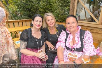 Damenwiesn - Wiener Wiesn, Wien - Do 10.10.2019 - 98