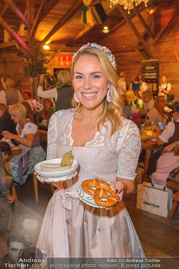 Damenwiesn - Wiener Wiesn, Wien - Do 10.10.2019 - Kathi WÖRNDL104