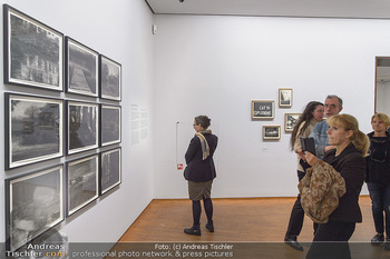 Sammlung Guerlain Eröffnung - Albertina, Wien - Do 10.10.2019 - 21
