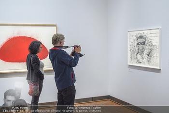Sammlung Guerlain Eröffnung - Albertina, Wien - Do 10.10.2019 - 25