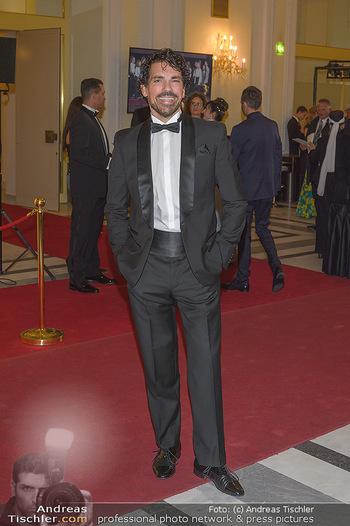 Fürst Albert II. von Monaco - Hofburg Wien - Fr 11.10.2019 - Laszlo MALECZKY5