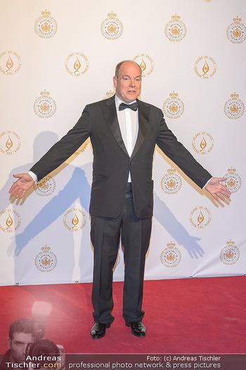 Fürst Albert II. von Monaco - Hofburg Wien - Fr 11.10.2019 - Fürst Albert II. von Monaco24