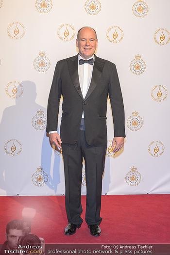 Fürst Albert II. von Monaco - Hofburg Wien - Fr 11.10.2019 - Fürst Albert II. von Monaco25