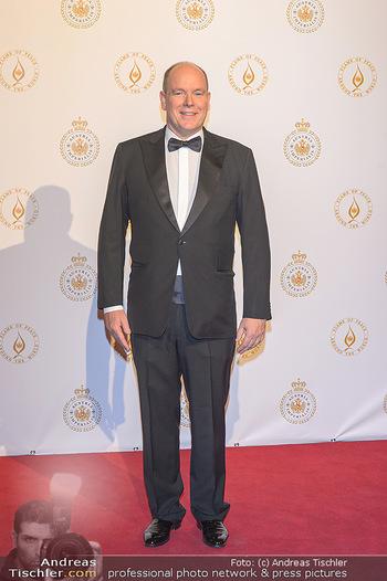 Fürst Albert II. von Monaco - Hofburg Wien - Fr 11.10.2019 - Fürst Albert II. von Monaco26
