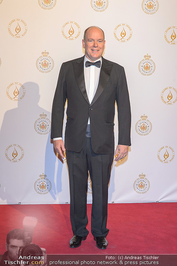 Fürst Albert II. von Monaco - Hofburg Wien - Fr 11.10.2019 - Fürst Albert II. von Monaco27