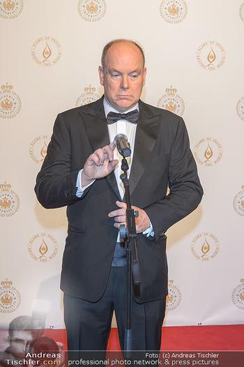 Fürst Albert II. von Monaco - Hofburg Wien - Fr 11.10.2019 - Fürst Albert II. von Monaco28