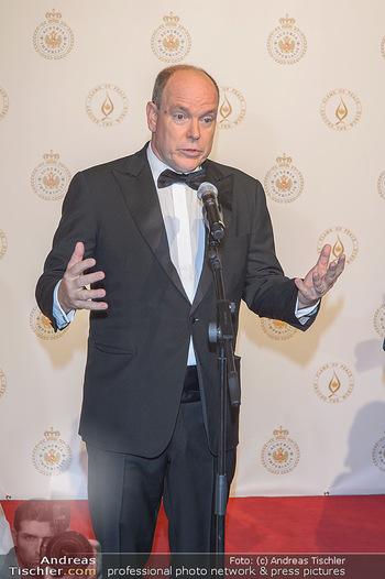 Fürst Albert II. von Monaco - Hofburg Wien - Fr 11.10.2019 - Fürst Albert II. von Monaco29