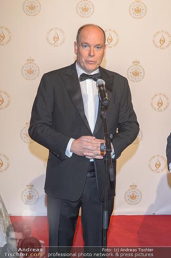 Fürst Albert II. von Monaco - Hofburg Wien - Fr 11.10.2019 - Fürst Albert II. von Monaco31