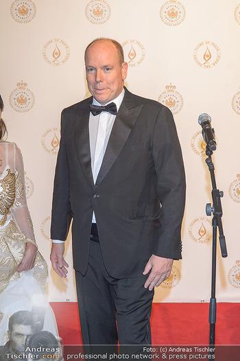 Fürst Albert II. von Monaco - Hofburg Wien - Fr 11.10.2019 - Fürst Albert II. von Monaco32