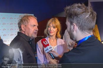 Kinopremiere ´Ich war noch niemals in New York´ - Hollywood Megaplexx Gasometer, Wien - Di 15.10.2019 - Uwe OCHSENKNECHT, Heike MAKATSCH50