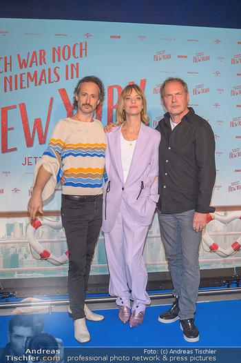 Kinopremiere ´Ich war noch niemals in New York´ - Hollywood Megaplexx Gasometer, Wien - Di 15.10.2019 - Michael OSTROWSKI, Heike MAKATSCH, Uwe OCHSENKNECHT70