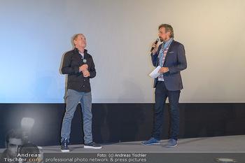 Kinopremiere ´Ich war noch niemals in New York´ - Hollywood Megaplexx Gasometer, Wien - Di 15.10.2019 - Thomas KAMENAR, Uwe OCHSENKNECHT103