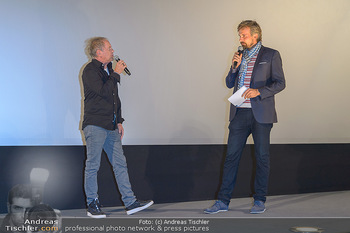 Kinopremiere ´Ich war noch niemals in New York´ - Hollywood Megaplexx Gasometer, Wien - Di 15.10.2019 - Thomas KAMENAR, Uwe OCHSENKNECHT105