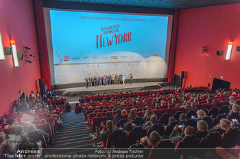 Kinopremiere ´Ich war noch niemals in New York´ - Hollywood Megaplexx Gasometer, Wien - Di 15.10.2019 - 121