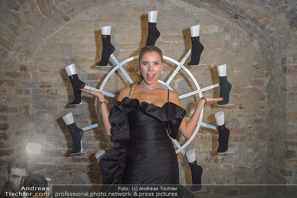 Calzedonia - a night of Glitz & Glamour - 2019-10-16 - Palais Coburg, Wien