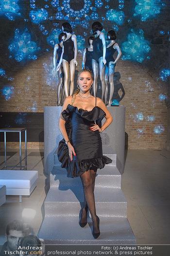 Calzedonia - a night of Glitz & Glamour - Palais Coburg, Wien - Mi 16.10.2019 - Victoria SWAROVSKI2