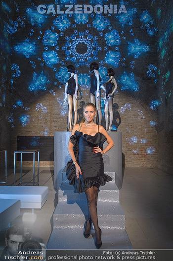Calzedonia - a night of Glitz & Glamour - Palais Coburg, Wien - Mi 16.10.2019 - Victoria SWAROVSKI4