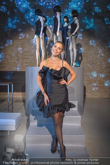 Calzedonia - a night of Glitz & Glamour - Palais Coburg, Wien - Mi 16.10.2019 - Victoria SWAROVSKI5
