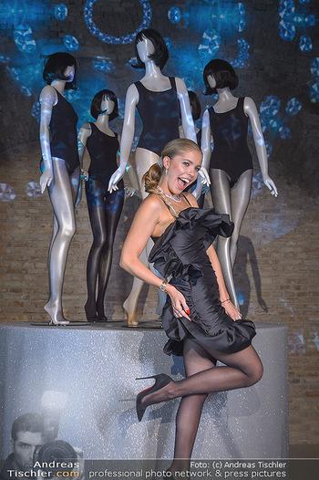Calzedonia - a night of Glitz & Glamour - Palais Coburg, Wien - Mi 16.10.2019 - Victoria SWAROVSKI12